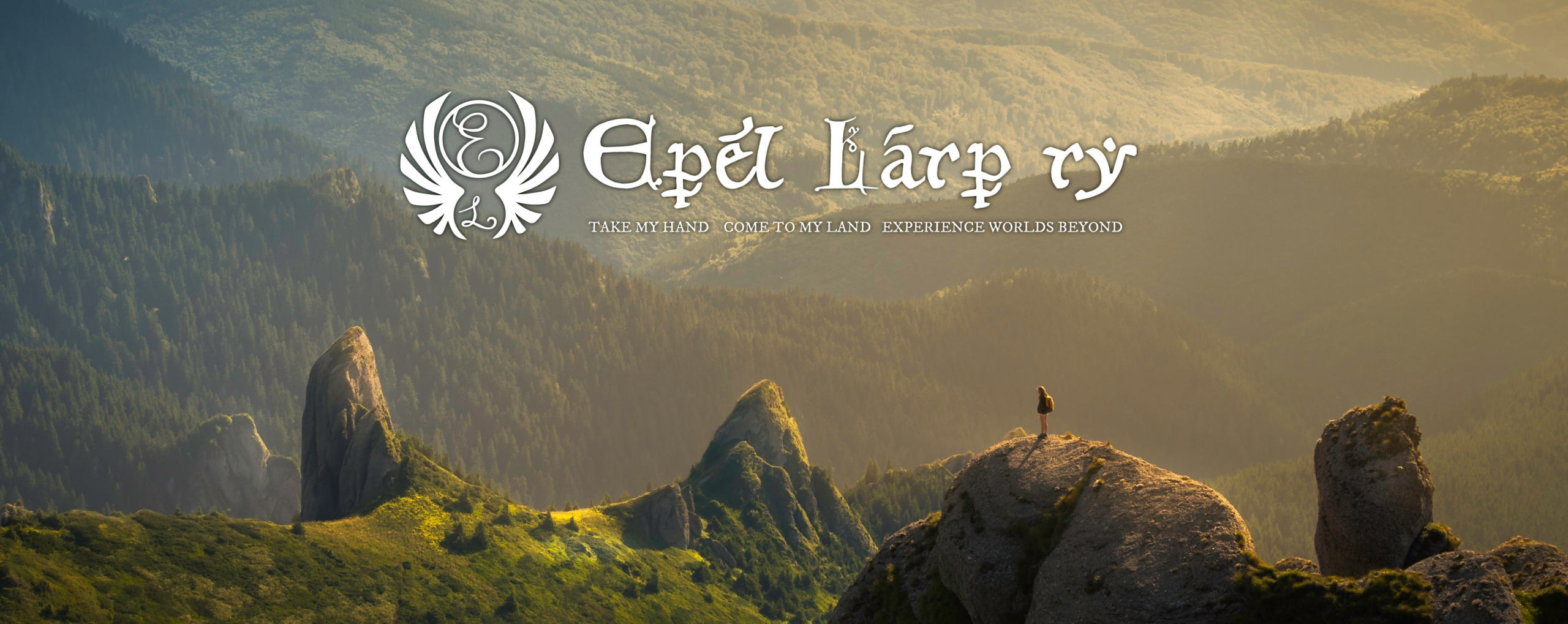Epel Larp ry